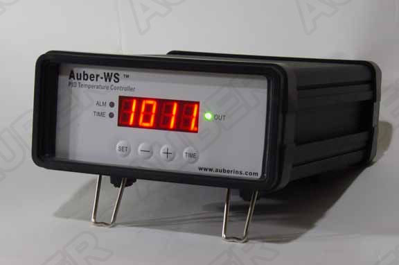 Thermocouple Based Smoker Controller