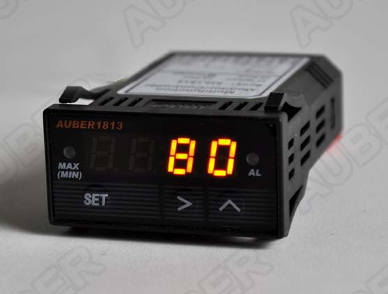 Automobile Multimeter for EGT, Boost, Amber