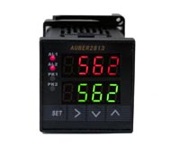 Digital Dual Channel Gauge Set with EGTS Probe & Boost Sensor