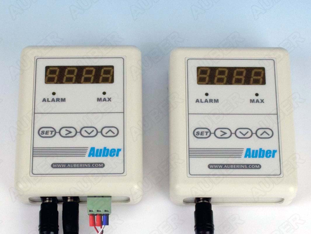 Wireless Thermometer, RTD Based