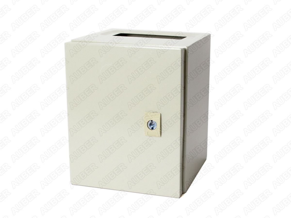 Wall Mount Box for Single Controller 10x8x8""