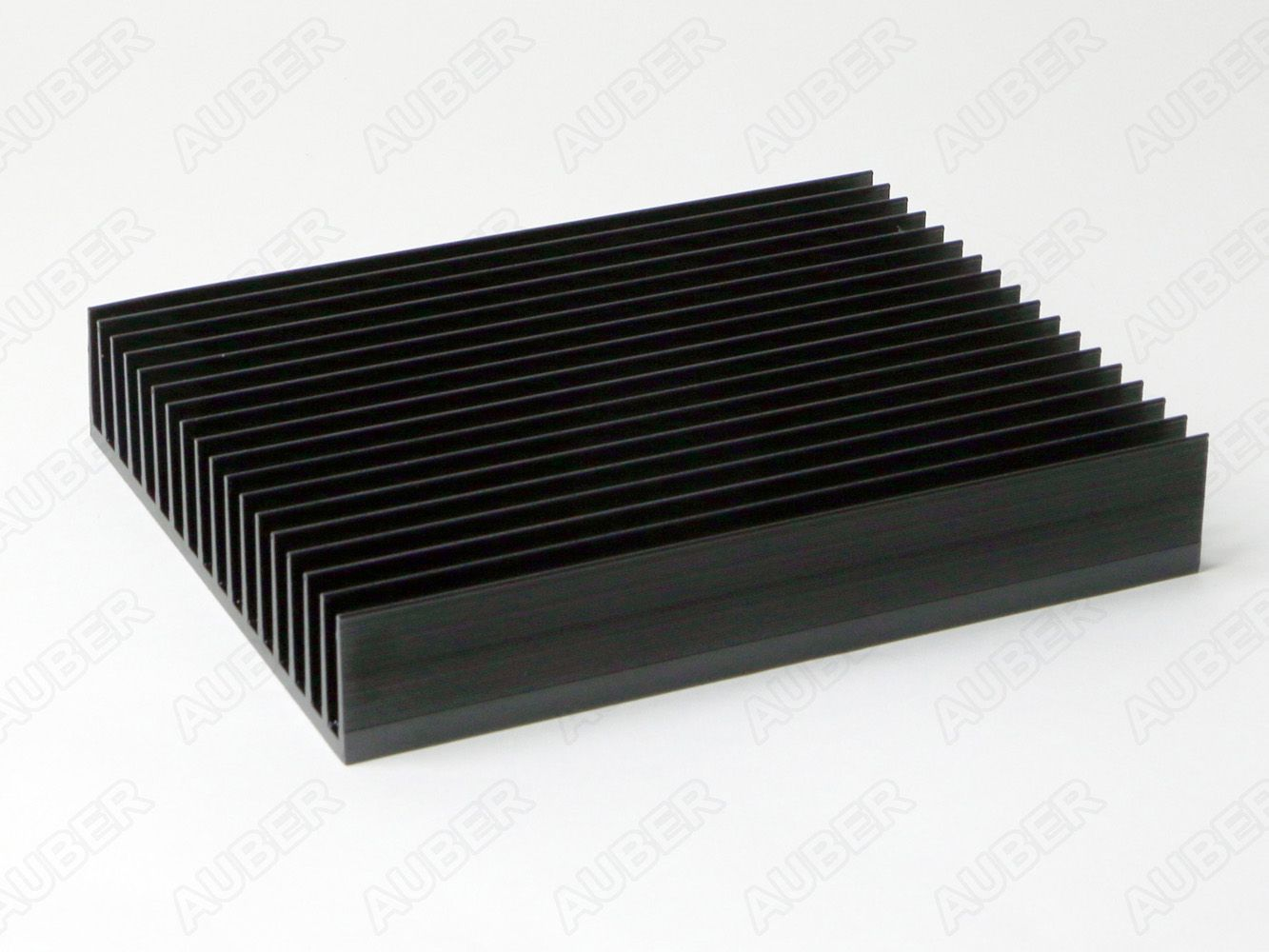 External Mount Heat Sink for 60A SSR