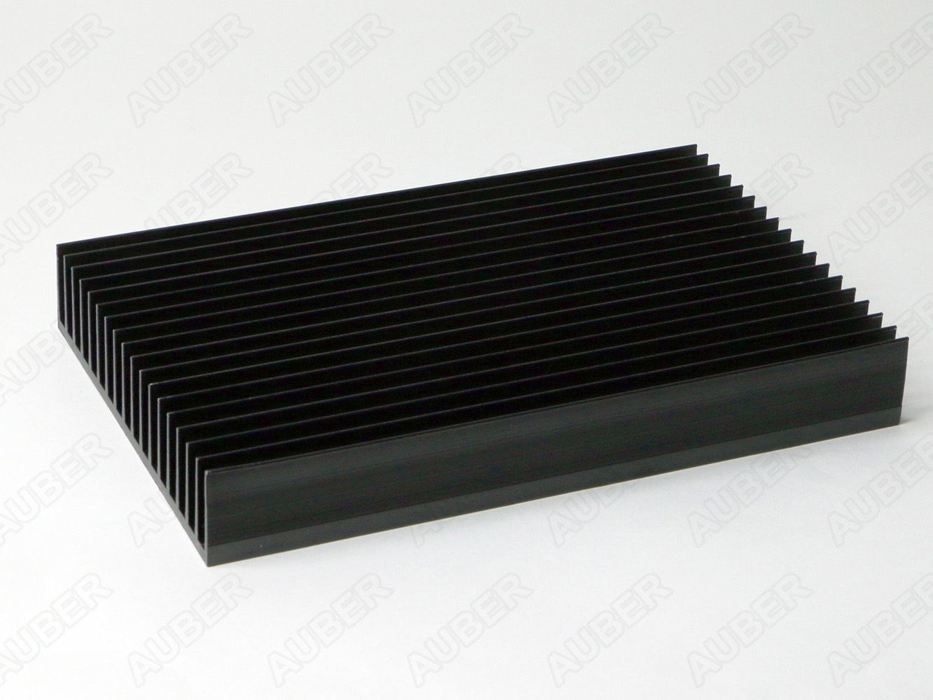 External Mount Heat Sink For 75a Ssr Bhs75 42 75