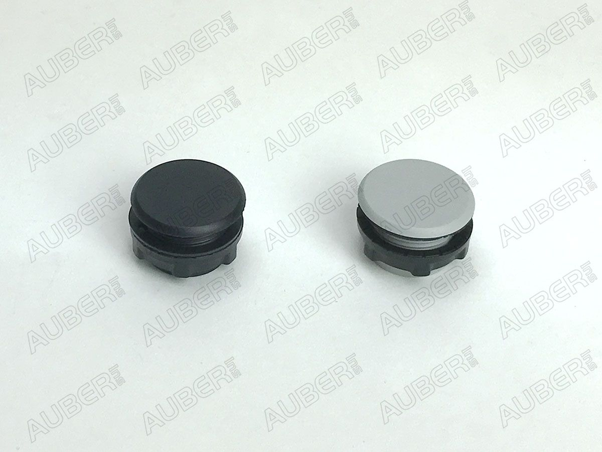 Panel Cap for 22 mm round hole