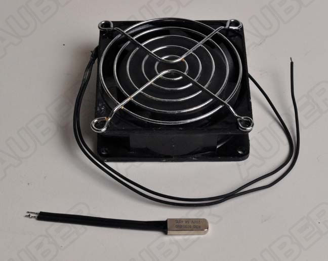 SSR Cooling Kit