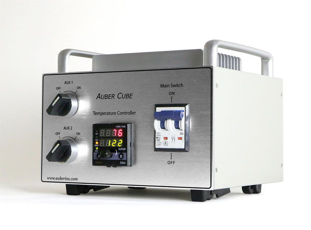 CUBE Tabletop Brewing Controller 240V 30A 7200W