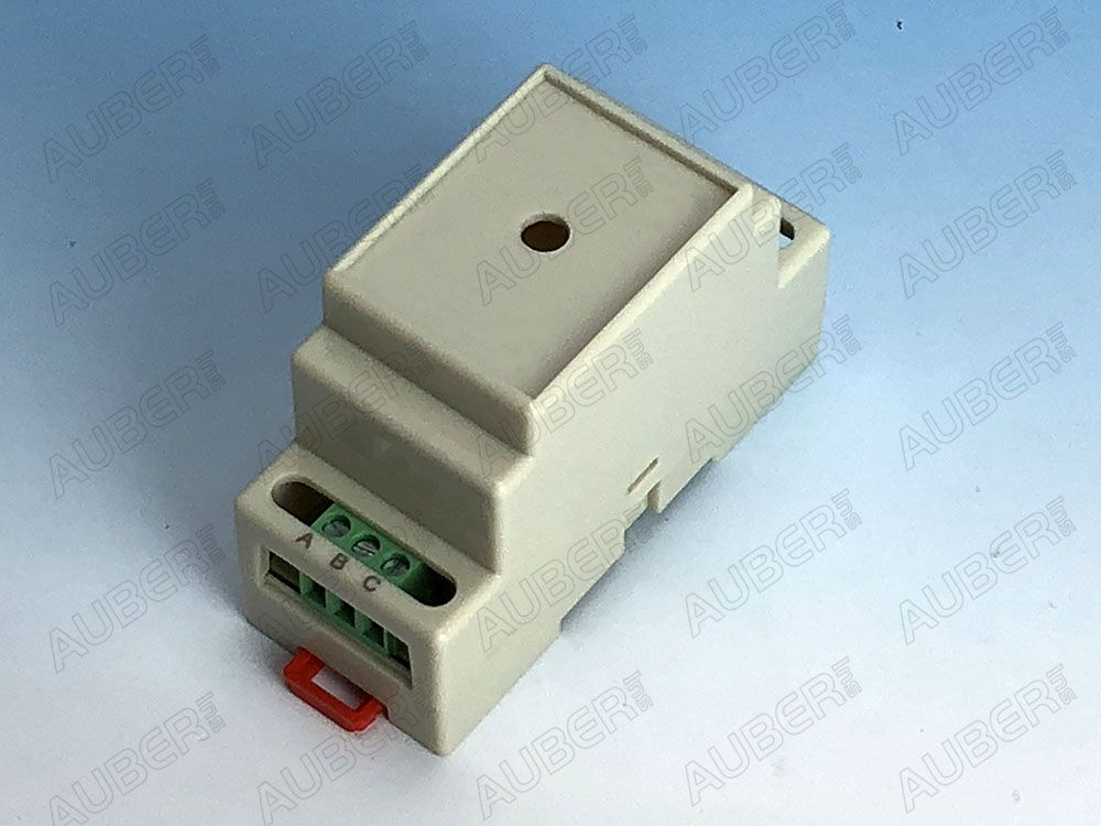 DIN Rail Mounted Buzzer