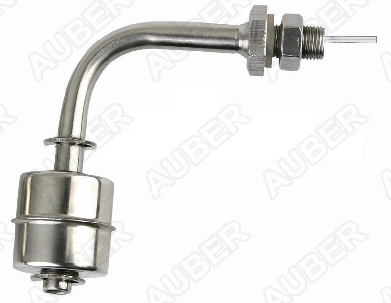 Stainless Steel Liquid Float Switch, Liquid Level Control