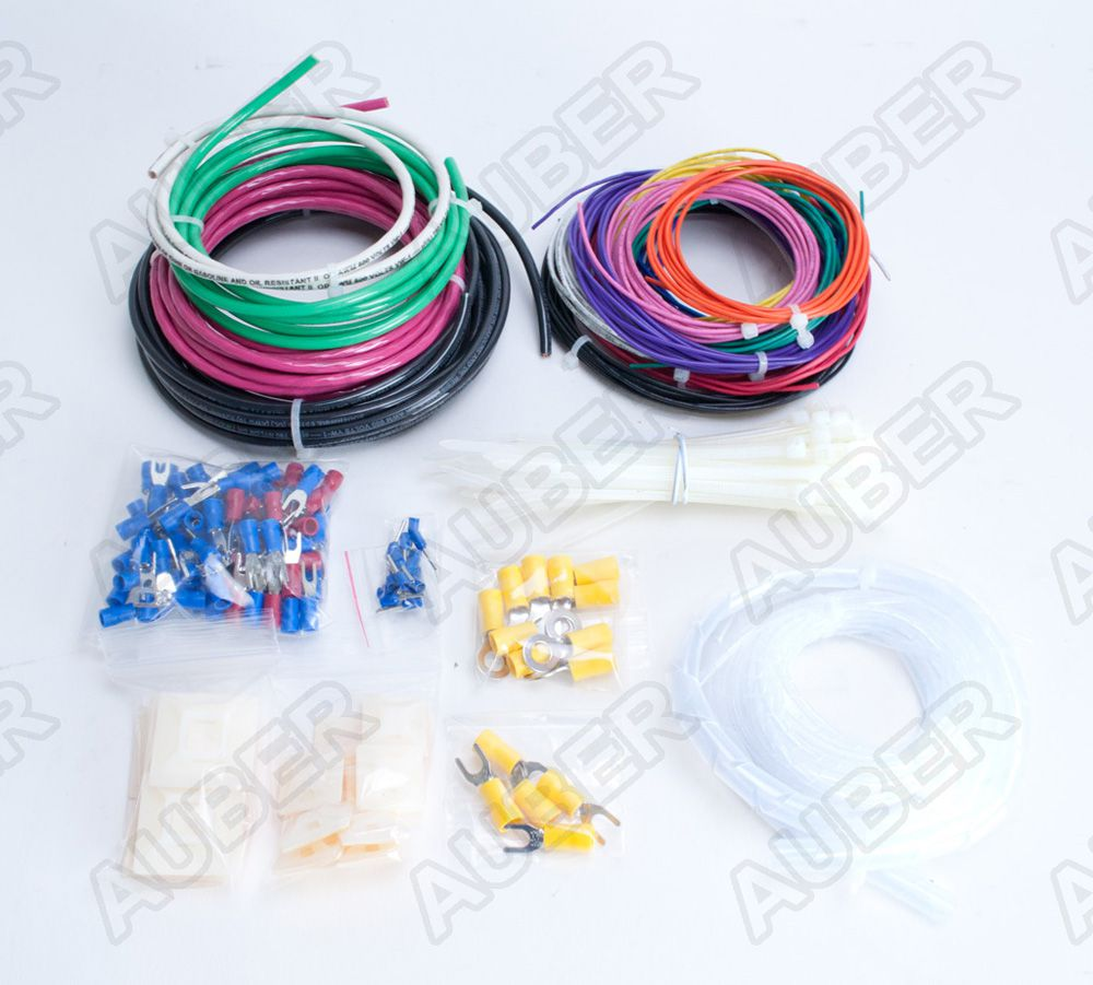 Powder Coating Oven Controller Kit 240v 30a 7200w Pco Pid Wiring Diagram Coat Optional Is Available It Includes All The Different Sizes Of Wires Connectors To Build This
