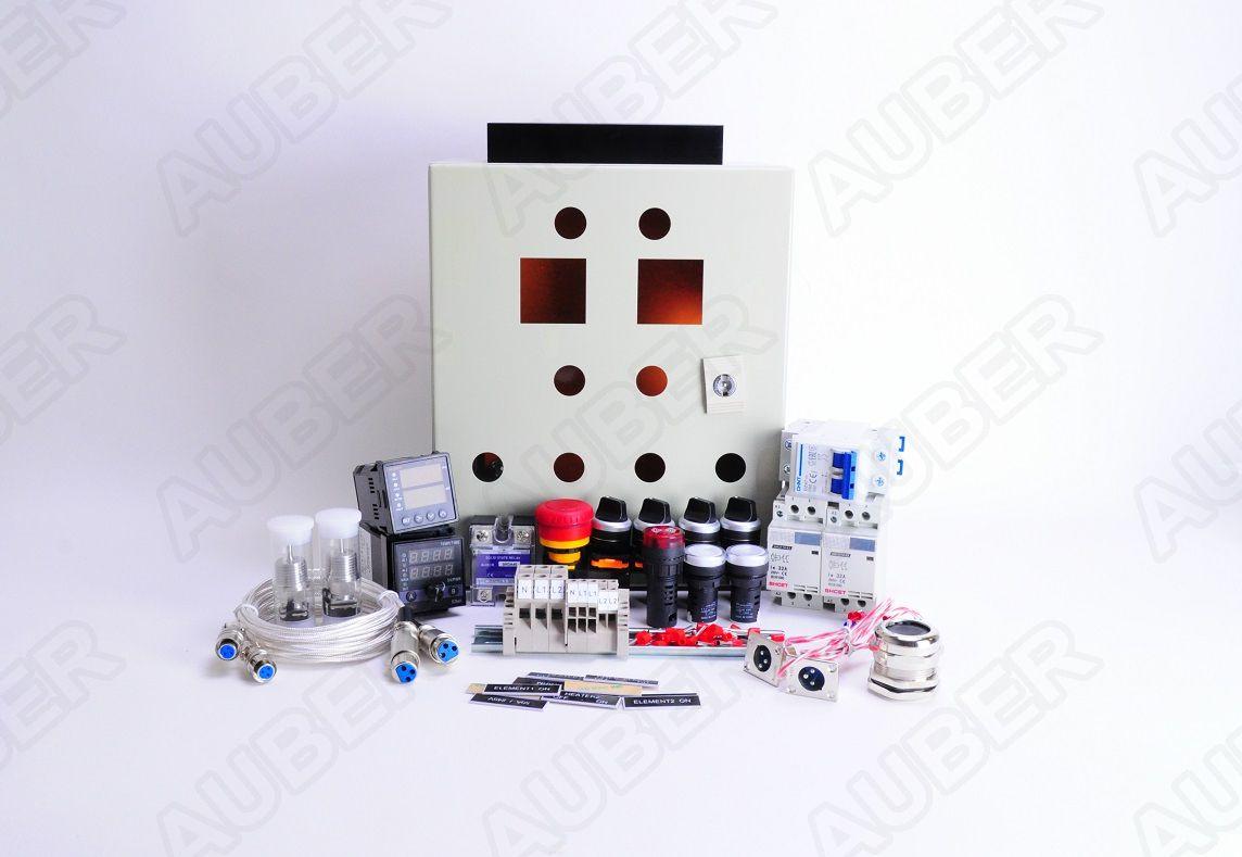 Still Heat Control Panel Kit 240v 50a 12000w Stl2 54900 Auber Pid 2362 Wiring Diagram