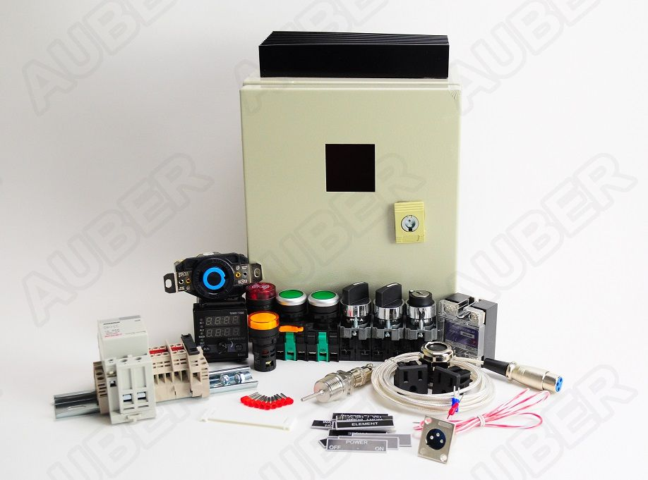 All-In-One BIAB Kit (240V 30A 7200W)
