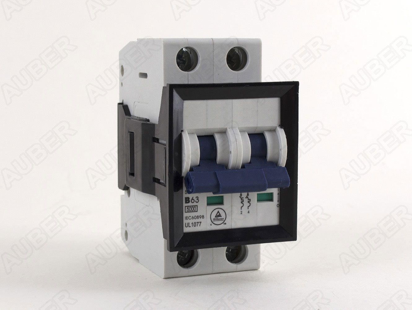 High Amperage Main Switch/Breaker