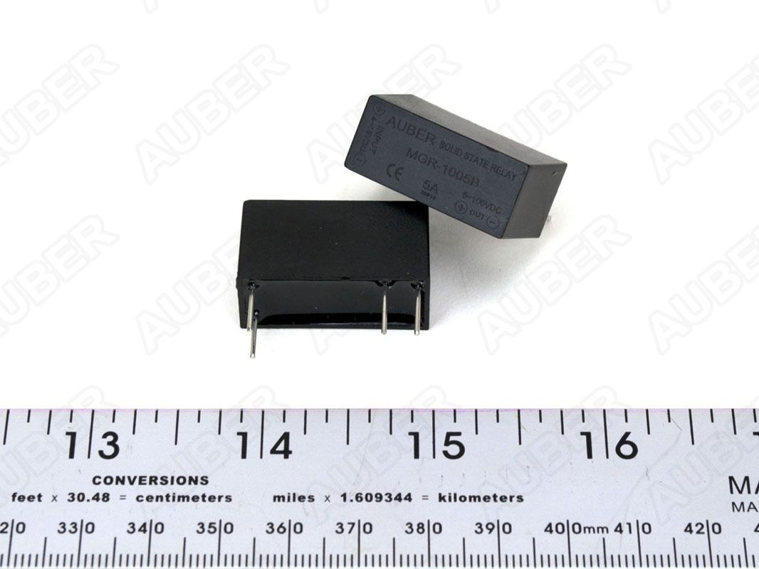 MGR 1005B1 solid state relays (ssr) auberins com, temperature control  at fashall.co