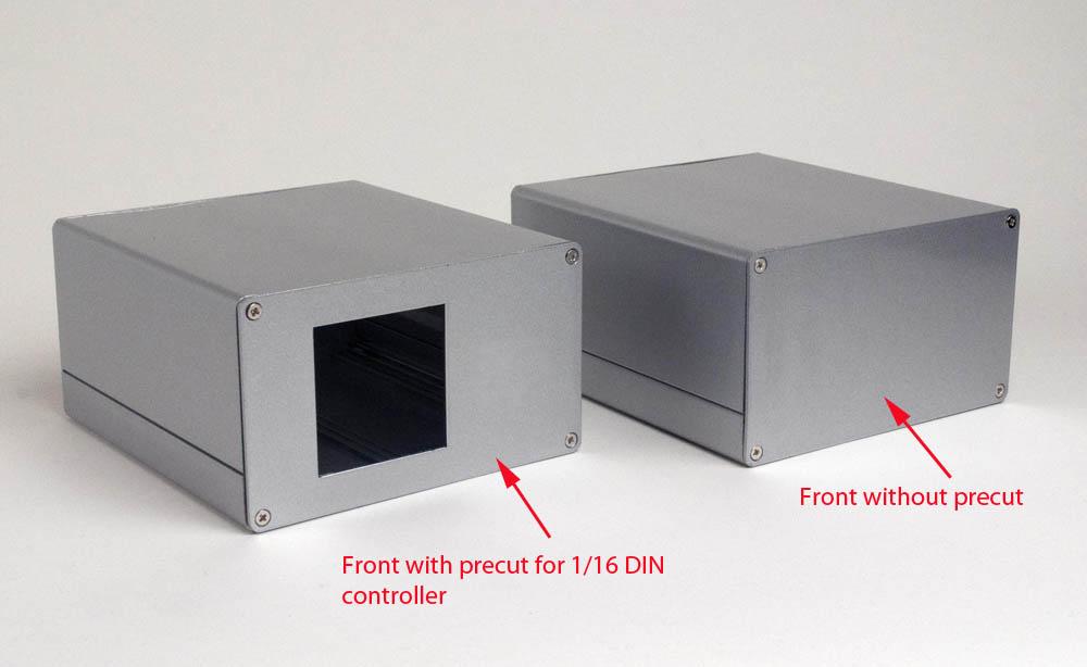 Enclosures (Boxes) : auberins.com, Temperature control solutions for ...