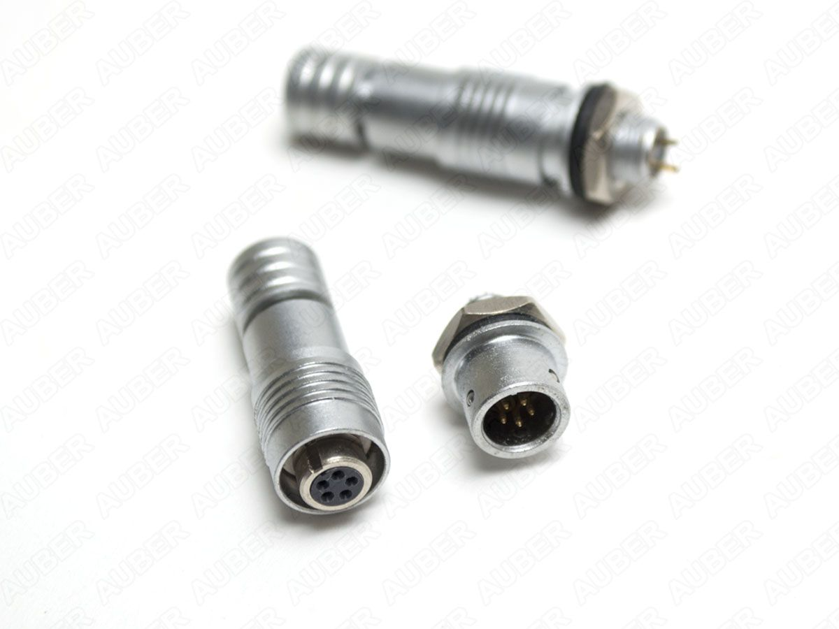 Mini Connector for Cable or RTD Sensor