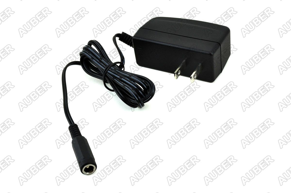 Blower Power Adapter, AC to DC, 12V, 1A, Female Connector