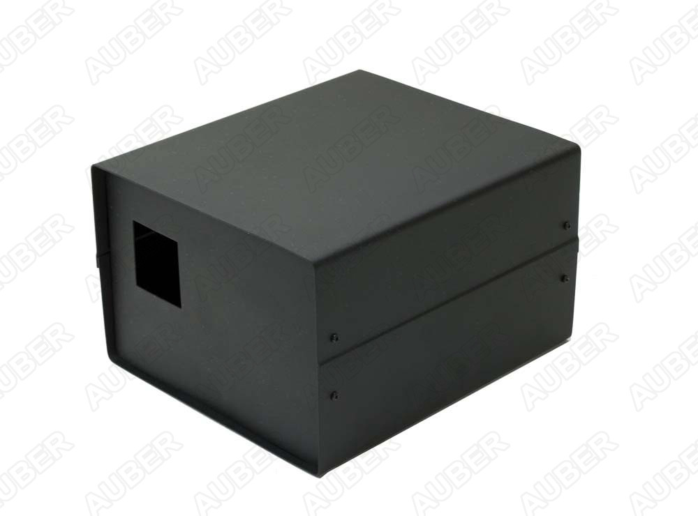Box for 1/16 DIN controller 8x5.5x9""