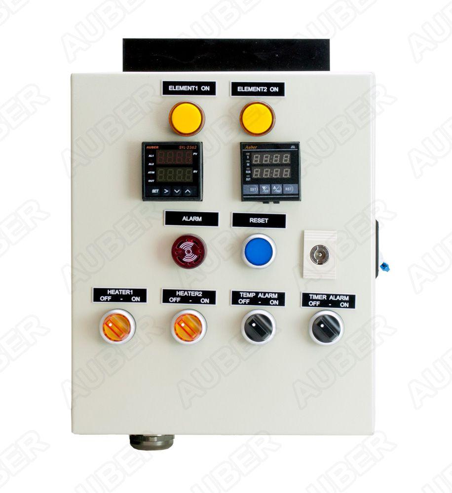 Pid Wiring Diagram Powder Coat Electrical Schematics Explained Diagrams Lead Lag Auber 2362