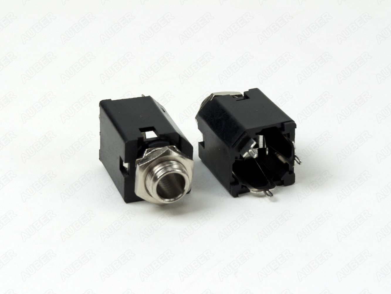 "1/4"" 6.5mm Mono Headphone Jack for PT1000 RTD"