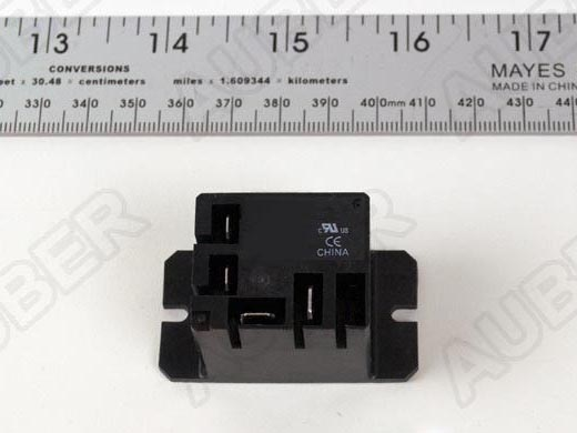 Mini Power Relay SPST 24VAC 30A