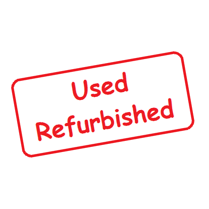 Refurbished / Used