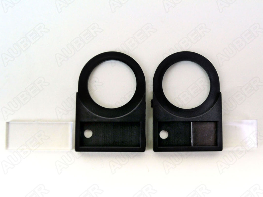 22 mm Switch Mounting Panel Label Frame