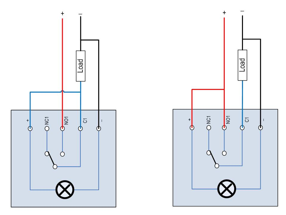 Push Button Wiring Diagram : Auber metal illuminated switches
