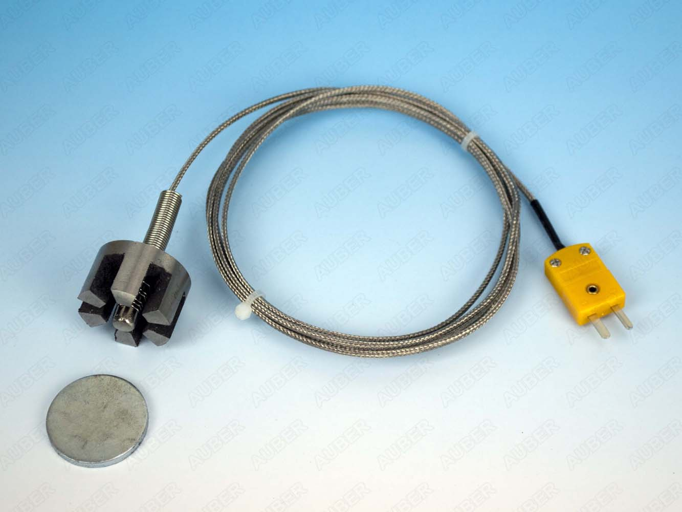 K Type Magnet Probe For Surfaces And Walls Tc K Mag