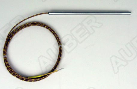 K type thermocouple for Thermowell