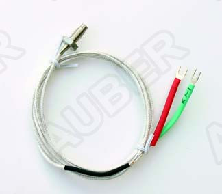 K Type Thermocouple (3 ft. cable)