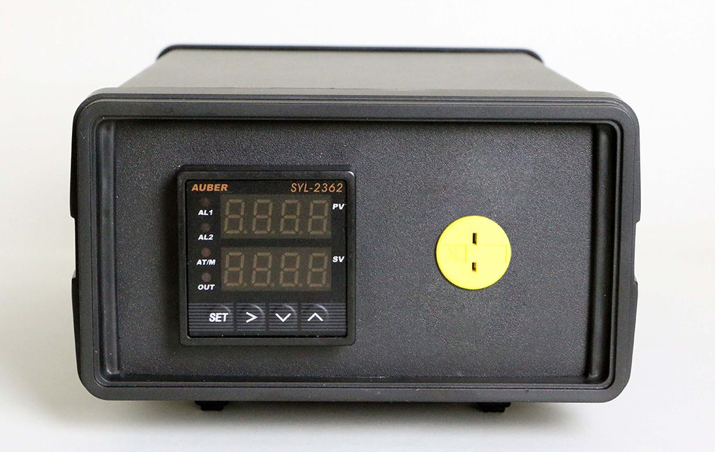 PID Controller for 120V/240V AC (Up to 20 Amp, 4800 Watt)