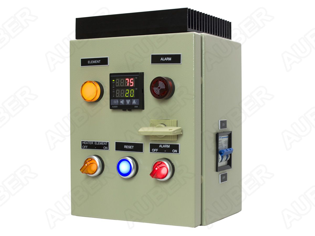 Powder Coating Oven Controller Kit ( 240V 30A 7200W) [KIT-PCO ...
