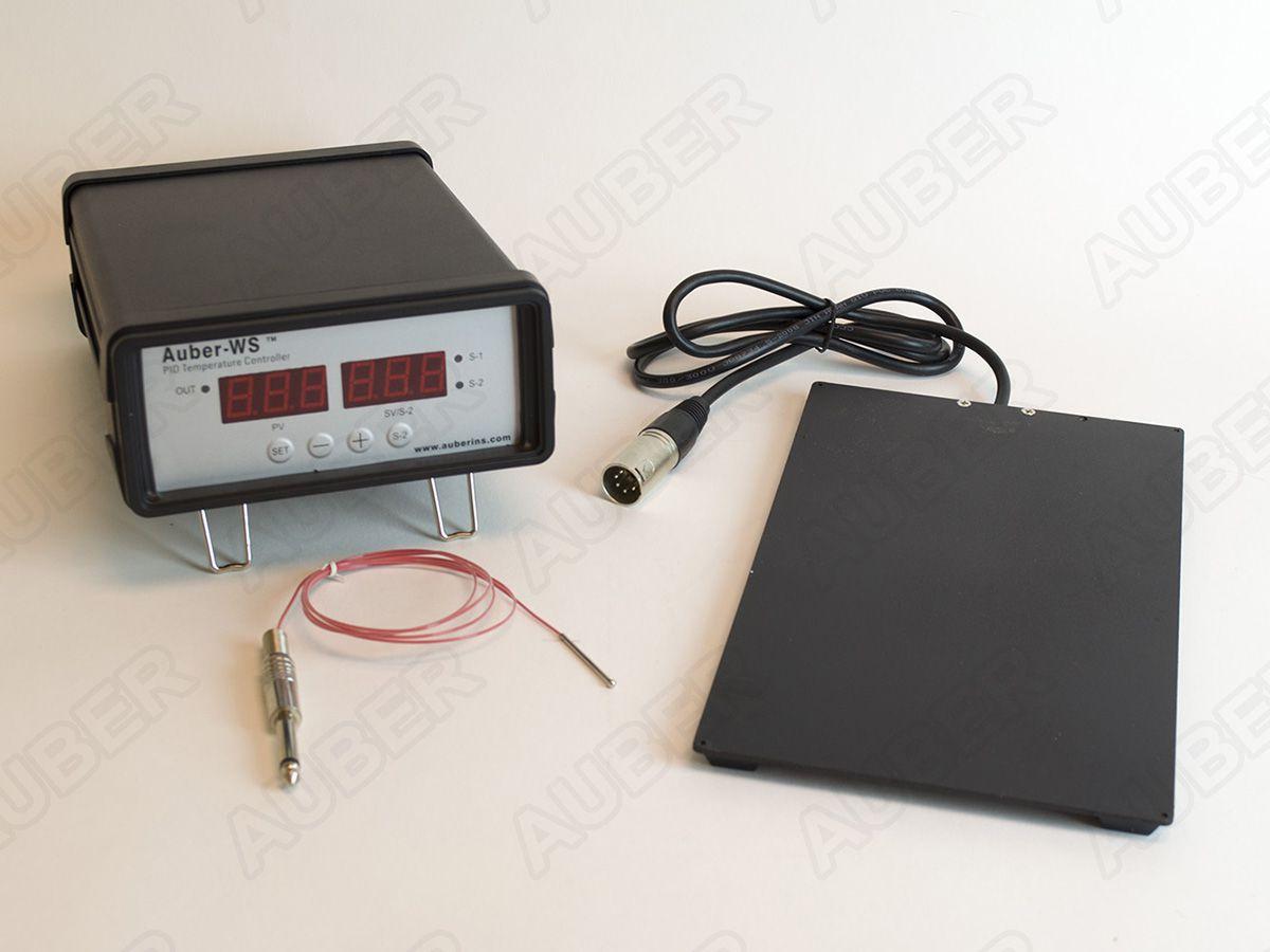 Controller For Lab Research Auberins Com Temperature Control