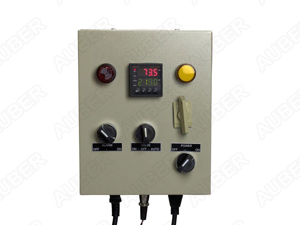 Auto Draw Off System 120v Ac 3 Amp Ads100 350 00