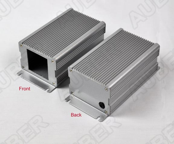 Compact Box for 1/16 DIN Controller and Timer