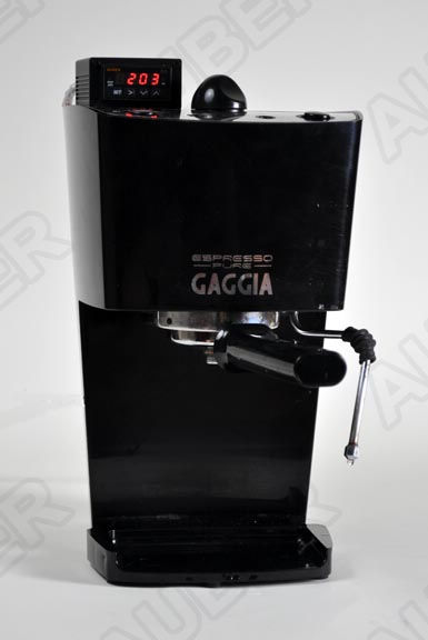 PID Retrofit KIT for Gaggia Pure & Color