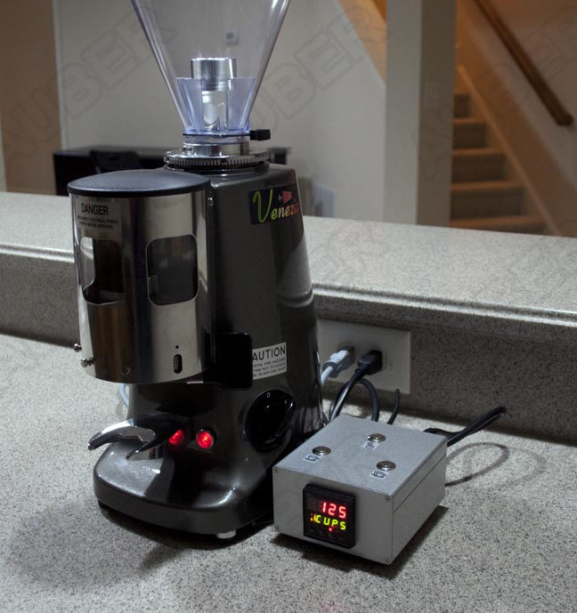 Timer Controller For Mazzer Automatic Grinder