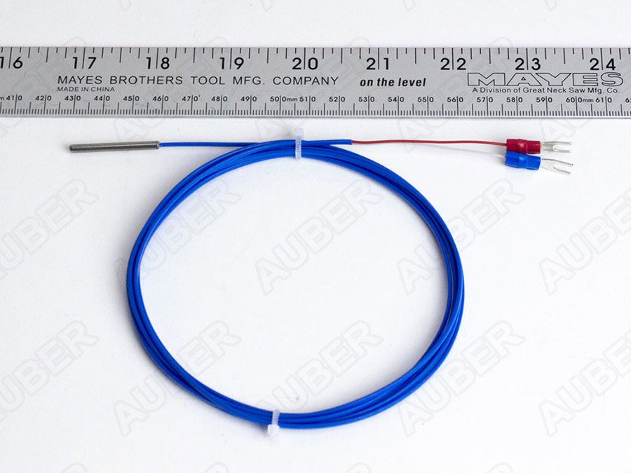 Immersible K Type Thermocouple