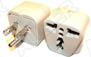 Travel Plug Adapter