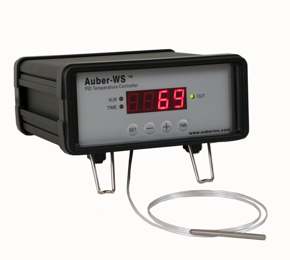 Precision Temperature controller